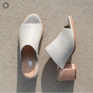 Dr. Scholl's Original Collection Malin mules